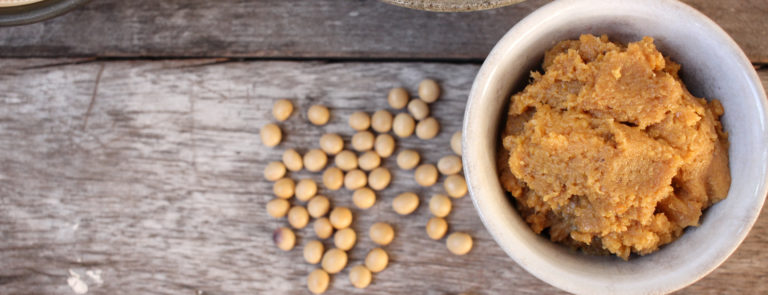 Miso Health Benefits & How To Use It