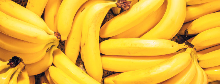 8 of the best banana health benefits