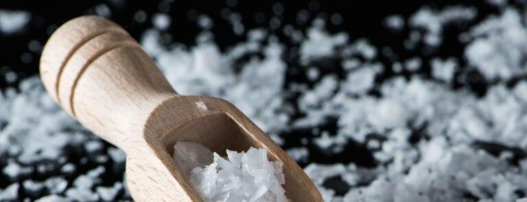 Why Use Sea Salt?