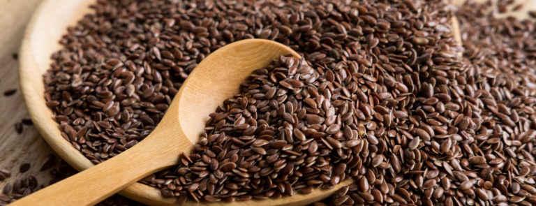 Flax Seed Benefits, Nutrition & Risks