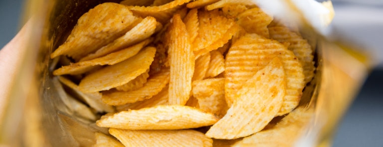 Your vegan crisps questions - answered image