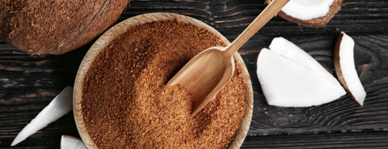 Vegan Sugar, Sweeteners & Alternatives