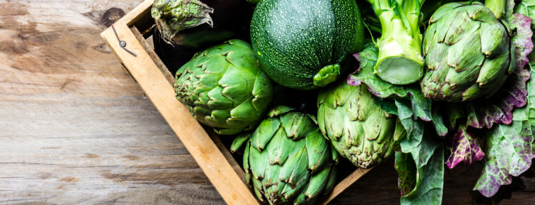 6 Antioxidant Foods & Drinks For You To Try image