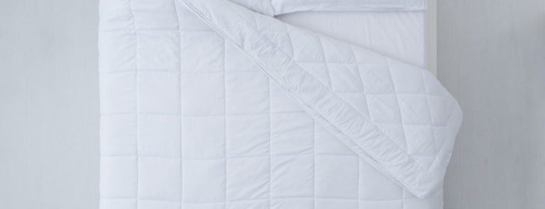 How Do Weighted Blankets Work?