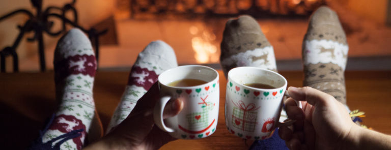 5 Simple Ideas For a Relaxed Christmas