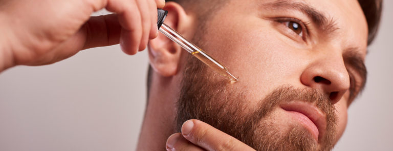 5 Benefits Of Using Beard Oil