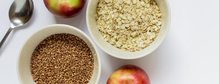 Is Buckwheat Healthier Than Oatmeal?