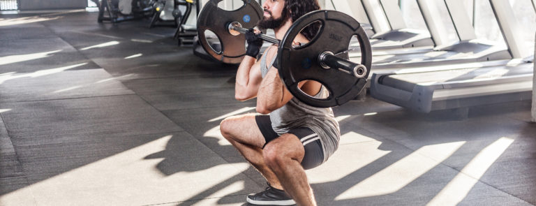 Muscle Strength, Fitness and Recovery Guide