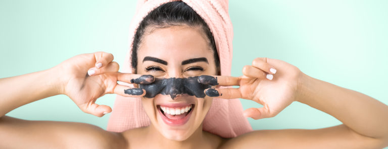 3 Of The Best Activated Charcoal Face Masks