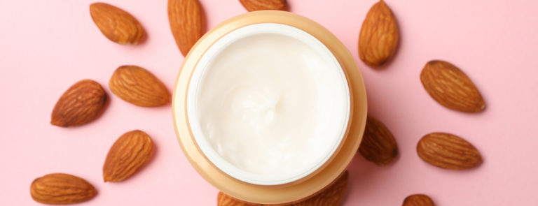 Benefits of Almond Milk for the Skin