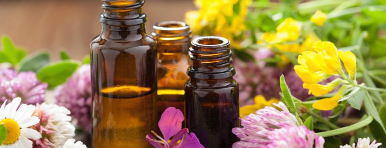 The ultimate guide to massage oils image