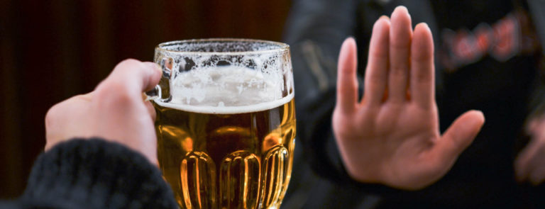 How To Do Dry January Successfully & Stop Drinking
