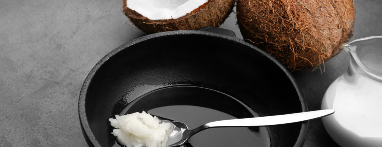 What Is Fractionated Coconut Oil: Benefits