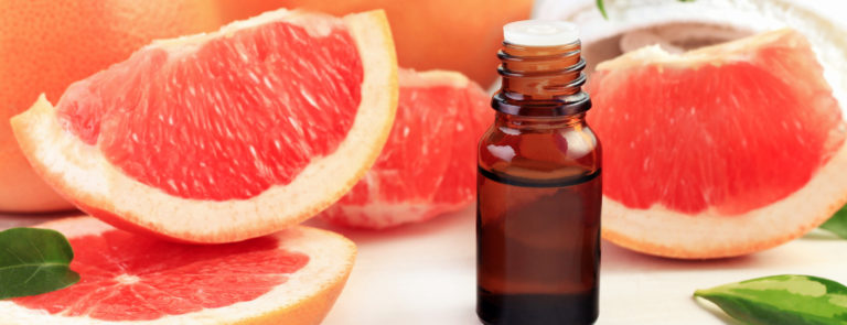 Grapefruit skin benefits image