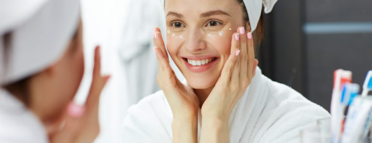 What Does Eye Cream Do & It's Benefits