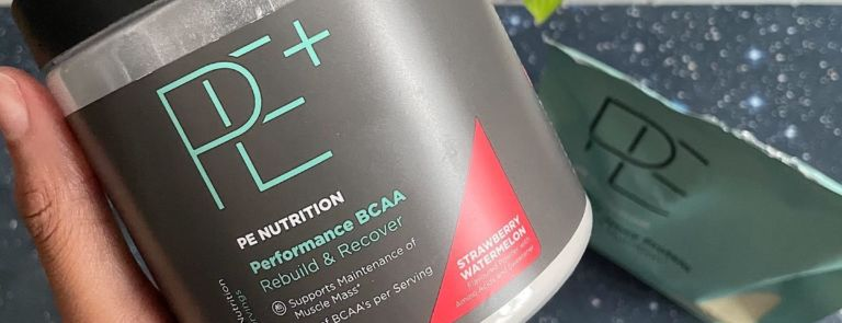 4 of the best BCAA powders image