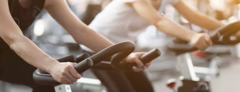 3 Bike Exercises & Why It's Good For You
