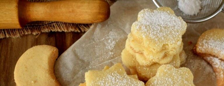4 Of The Best Vegan Biscuits