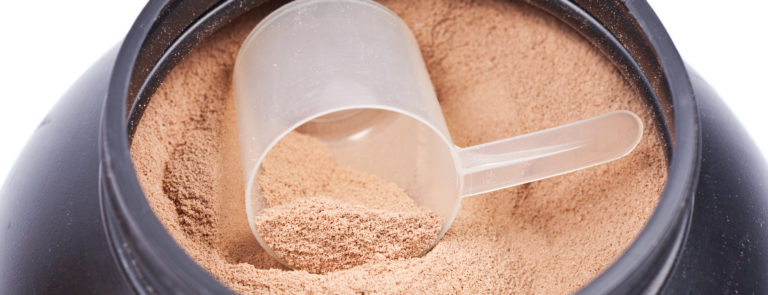 Review Of The Best Protein Powders