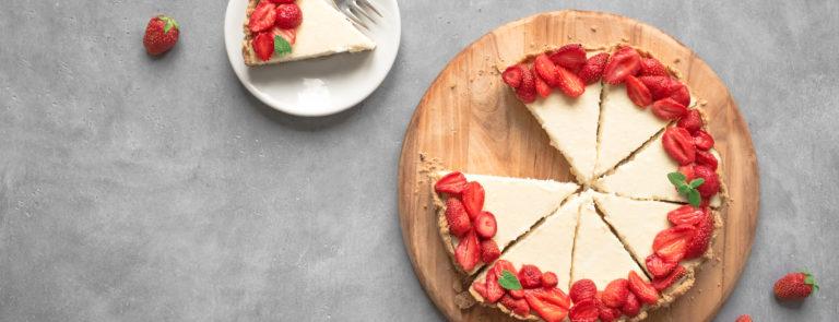 6 Easy Midweek Vegan Desserts