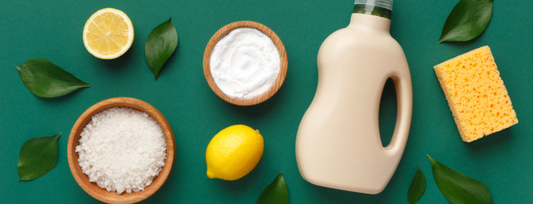 4 Benefits Of Using Eco Friendly Cleaning Products