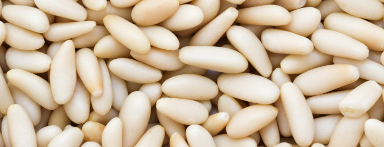 Eating Pine Nuts Health Benefits