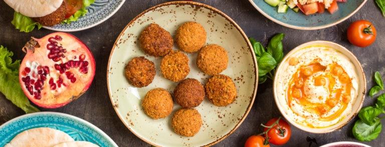 10 Tasty Ways To Use Falafel