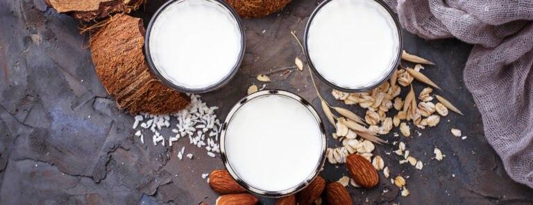 Lactose Free Diet Benefits