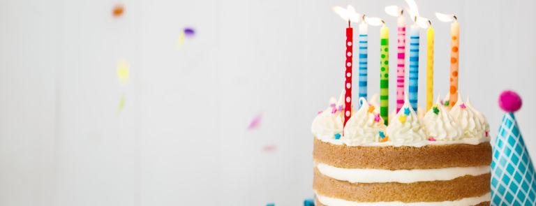 Best Gluten Free Birthday Cake Recipes
