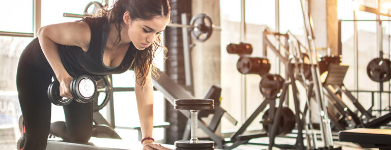 Your Beginners Guide to Bodybuilding for Women