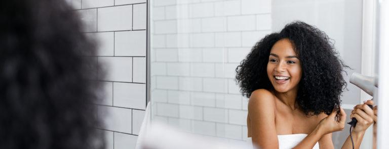 Coarse Hair: Tips, Tricks & Hacks!