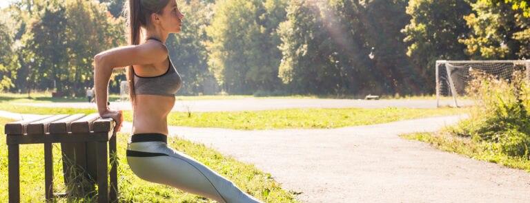 5 Best Chest Exercises