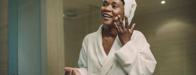 natural skincare for aging skin