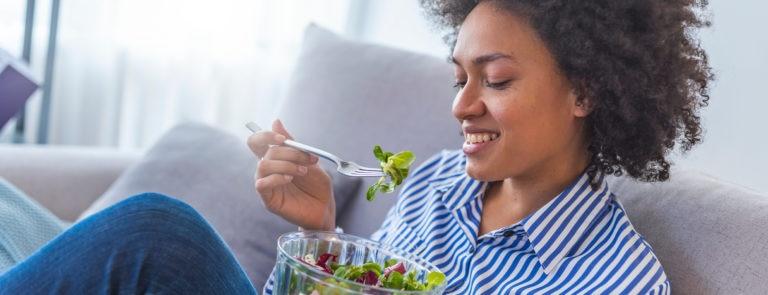 iron deficiency vegetarians