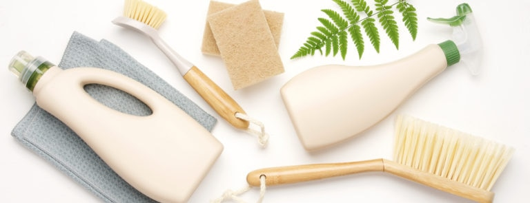 Vegan & Environmental Cleaning Products