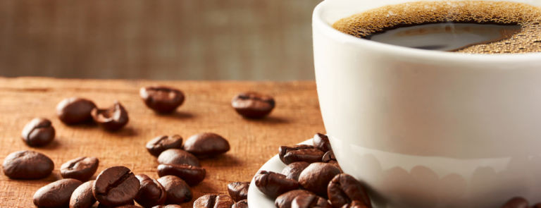 Coffee Benefits & Potential Risks