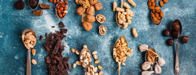 10 Vegetarian Foods Rich In Iron