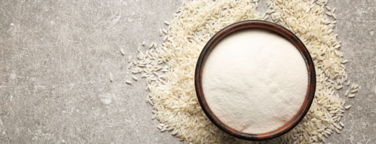Rice Protein Powder Benefits & Uses
