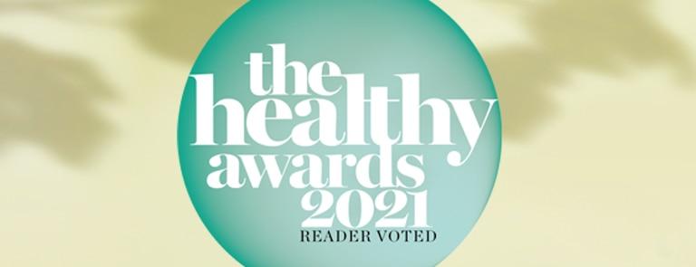Healthy Awards 2021